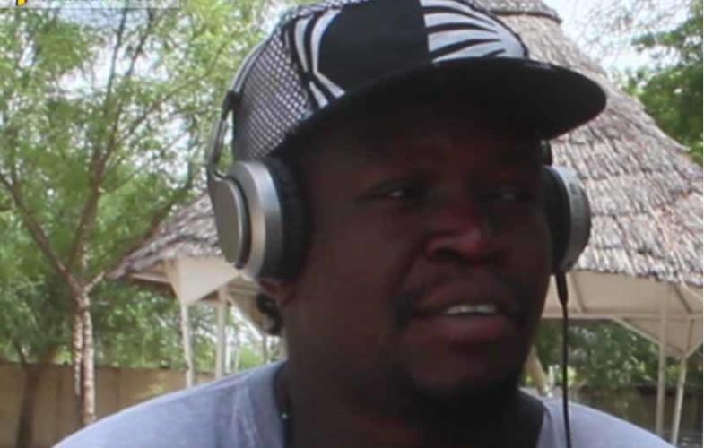 VIDEO. Moussa Aimé annonce la sortie de son nouvel album