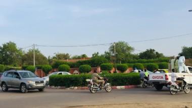 Tchad : deux jours de suite déclarés fériés