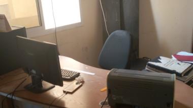 Tchad: le Palais de justice N'Djamena a été la cible d'un cambriolage