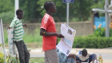 Liberté de la presse : le Tchad classé 123e par RSF
