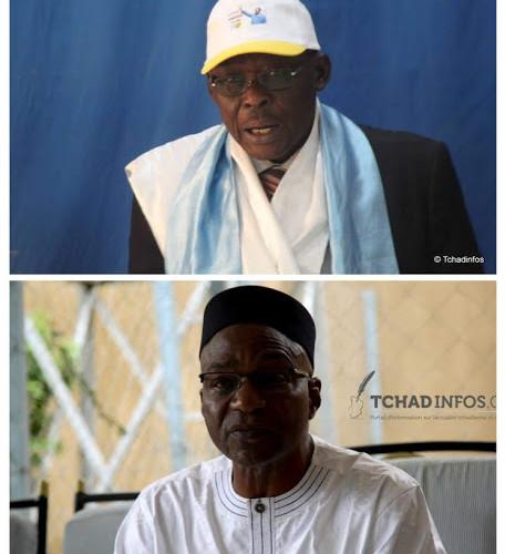 Tchad : Saleh Kebzabo monte-il l'opposition contre Félix Nialbé ?
