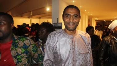 Culture: Kirdassi, l'artiste qui peint les couleurs du Tchad