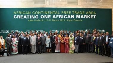 Union Africaine : la zone de libre échange continentale entre en vigueur