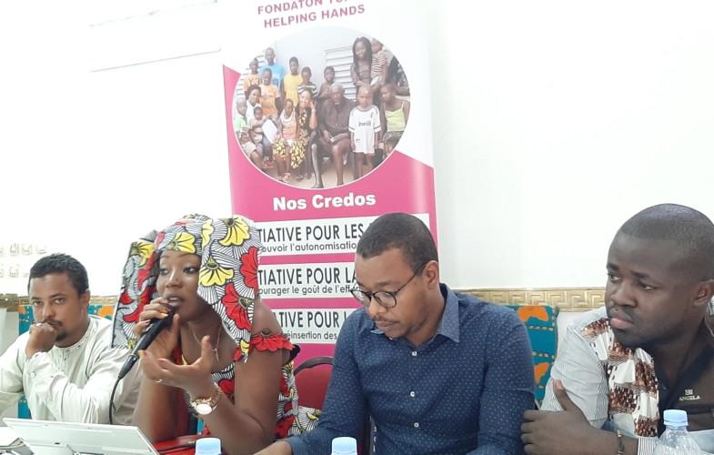 La fondation Tchad Helping Hands met en lumière les difficultés des veuves
