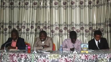 Littérature : Bandjim Narbé Narcisse s'essaie avec «La jeunesse et le leadership»