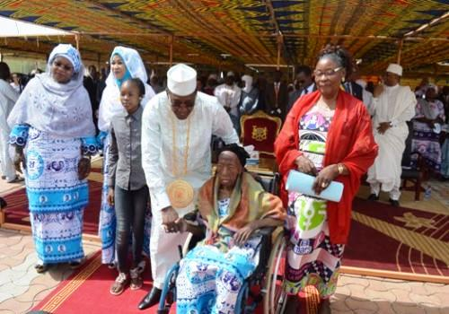 Bourkou Louise Kabo : la première députée tchadienne tire sa révérence
