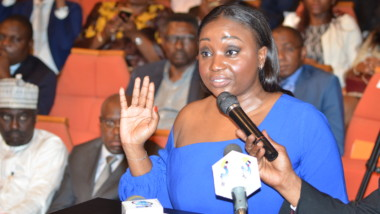 Cemac : 7 nouveaux membres de la Cosumaf prêtent serment