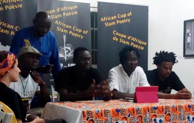CASP 2020: Ethiopie, pays hôte de la 2e édition de la Coupe d'Afrique de slam poésie
