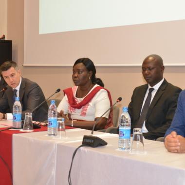 Bassin du Lac Tchad : le Projet de renforcement de la capacité d'adaptation des agro-écosystèmes climatiques  est lancé