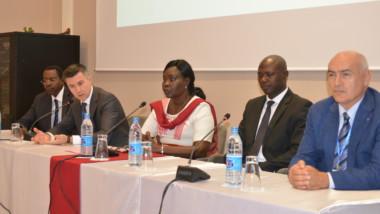 Tchad : bientôt cinq unités de transformation et de production des produits agricoles au sud du pays