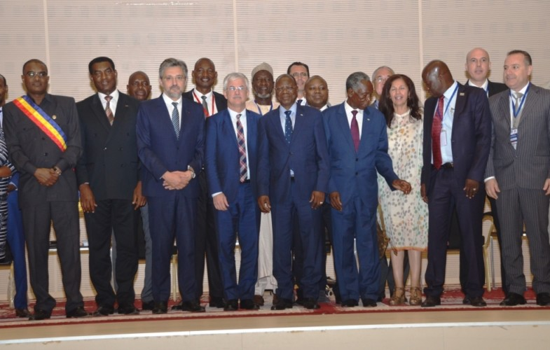 Tchad : les anciens élèves de l'Ena de France tiennent leur réunion annuelle à N'Djamena