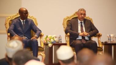 Forum Tchad-monde arabe : 850 millions de dollars d'engagement sont enregistrés