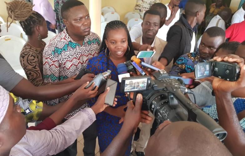 Togo : Mme Hélène Doubidji élue présidente de l'association des médias privés en ligne