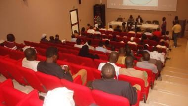 Tchad : Young diplomats prépare le Forum de l'engagement des jeunes