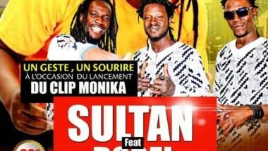 """Culture:  Sultan et D6bel volent au secours de Dakouna Espoir avec """"Monika"""""""