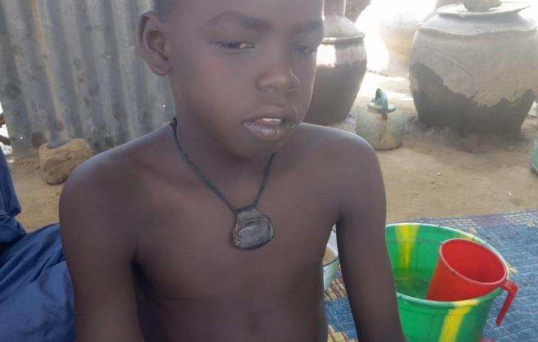 Fait divers : un enfant de 9 ans ligoté et torturé par un inconnu