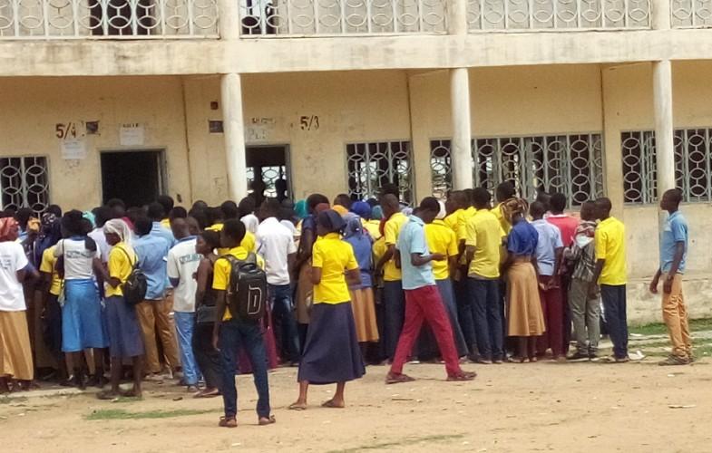 Tchad : les résultats du Brevet d'étude fondamentale seront-ils favorables cette année?