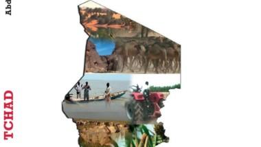 """Littérature : vient de paraitre, """"Tchad : la 4ème République en marche"""" par Abdoulaye Ngardiguina"""