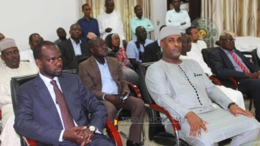 Le Tchad sur la voie de se doter d'une télémédecine