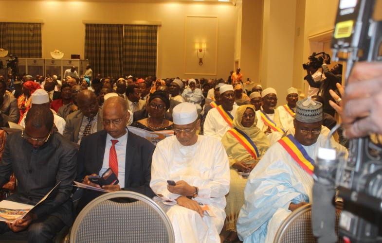 Économie : le Tchad à l'offensif pour charmer des investisseurs arabes