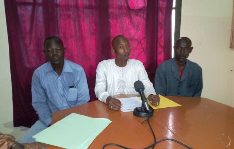 Tchad : le Réseau des ADH se prononce sur la vie politique actuelle