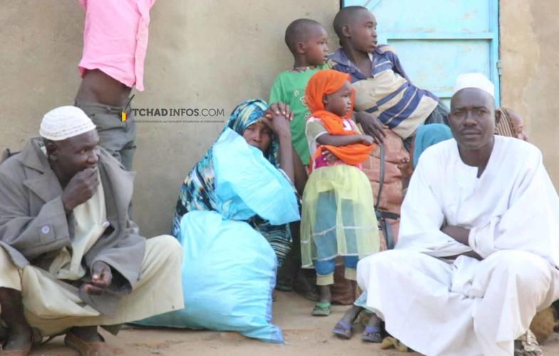 VIDEO. Journée mondiale des réfugiés : les chiffres alarmants au Tchad