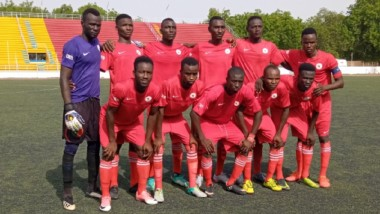 Football : Renaissance FC en quête de titre