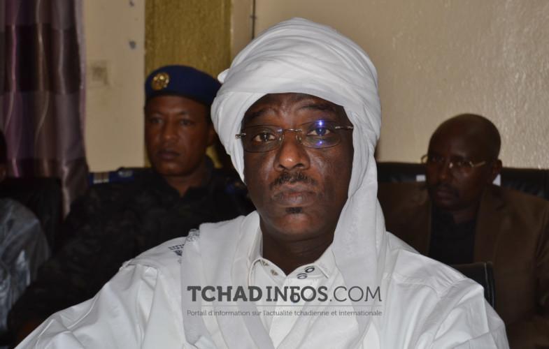 N'Djamena : vers une suspension imminente du maire Saleh Abdel-Aziz Damane ?