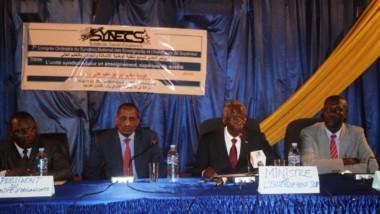 Tchad : le Syndicat des enseignants et chercheurs du supérieur tient son 7e congrès ordinaire