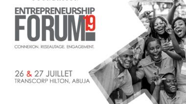 TEF-Forum d'Entreprenariat : les présidents du Rwanda, du Sénégal et de la RDC honoreront l'édition 2019 du Dialogue