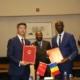 Tchad/Chine: un partenariat davantage renforcé