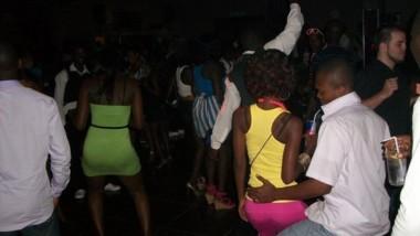 Société : les bals des vacanciers, un show qui se pérennise à  N'Djamena