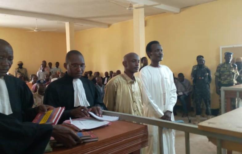 Tchad : le procureur requiert la prison à vie contre  deux anciens chefs rebelles du CCMSR