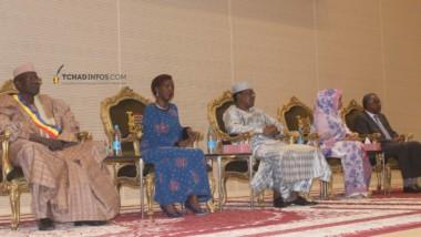 Ce qu'il faut retenir de la conférence internationale sur l'éducation de la gente féminine