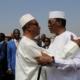 Tchad : pourquoi le président Idriss Deby Itno est à Conakry ?