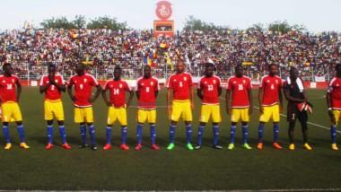 Tchad/Football : les Sao affronteront le Libéria en tour préliminaire de la Can 2021
