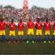 VIDÉO. Le Tchad ambitionne de participer à la coupe d'Afrique des nations 2021