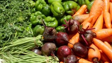 VIDEO. Tchad : le ras-le-bol des vendeuses de légumes à N'Djamena