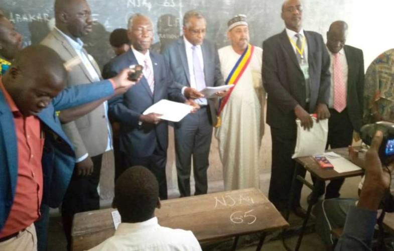 Tchad : la fuite des épreuves du bac 2019 serait venue de la ville d'Ati
