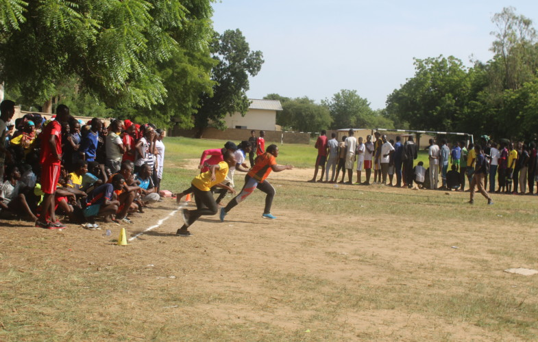 Tchad-Baccalauréat 2019 : les candidats ont commencé avec les épreuves physiques et sportives
