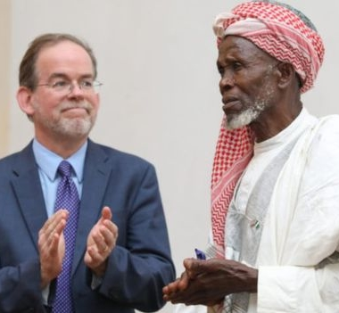 Nigéria : un imam honoré par les États-Unis pour avoir sauvé des chrétiens