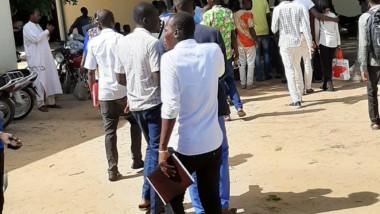 Tchad : les étudiants de l'université de N'Djamena demandent la réparation de leurs bus