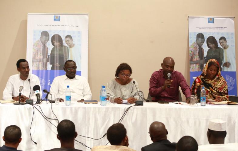 Forum Tchad numérique : les organisateurs rassurent les partenaires sur la date du déroulement