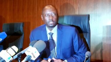 Economie: «Nous avons une croissance réelle en 2019», soutient Abbas Mahamat Tolli