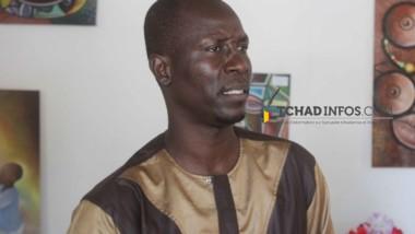 VIDÉO. Borsata Djimira, l'enseignant plasticien qui peint l'histoire africaine sur des pagnes