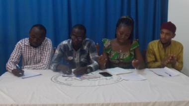Tchad : les étudiants de la faculté des sciences de la santé de l'université d'Abéché en colère