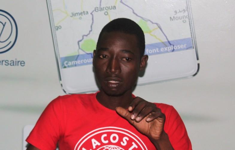 Culture : DJ Fina Sozo, le monsieur Couleurs tropicales du Tchad
