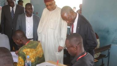 Tchad-Baccalauréat 2019 : les vérificateurs se plaignent du niveau des correcteurs