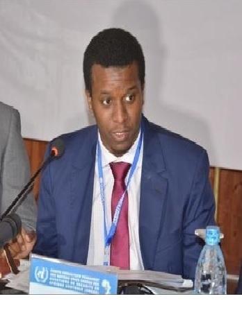 Tchad : Abdelkerim Idriss Déby est le nouveau directeur de cabinet adjoint à la présidence