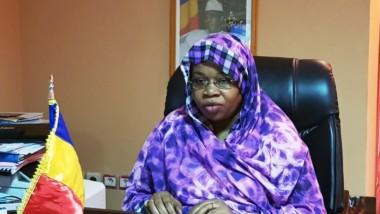 Tchad : la ministre Djalal Ardjoun Khalil appelle à réfléchir sur les conditions de vie de la femme
